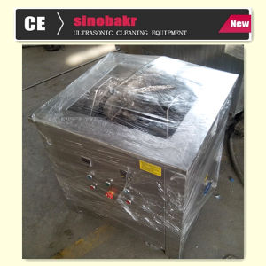 Precision Electronics Parts Cleaner 100L Ultrasonic Cleaner pictures & photos