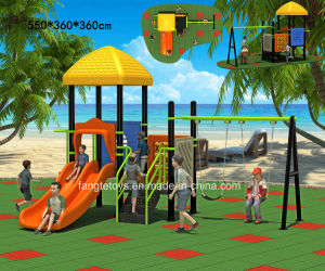 Outdoor Playground Equipment FF-PP216 pictures & photos