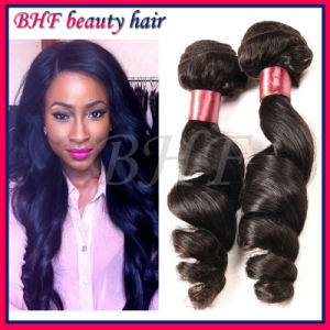 8A Grade Brazilian Hair, 2016 Wholesale Mink Brazilian Hair Extension pictures & photos
