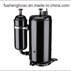 GMCC Rotary Air Conditioner Compressor R22 50Hz 1pH 220V / 220-240V pH120X1CY-8BG*2 pictures & photos