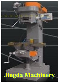 Vertical Double Spindle Drilling & Tapping Machine (ZS4132*2) pictures & photos