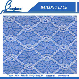 Lace Fabrice for Women′s Garment (Lp104)