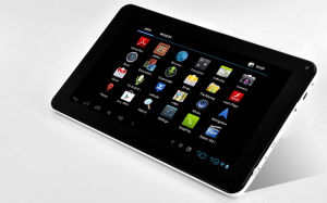 9 Inch Android 4.0 A13 Ultra-Slim Tablet (L556)
