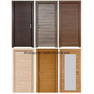 MDF Wooden Door From Shandong China Near Qingdao Port pictures & photos