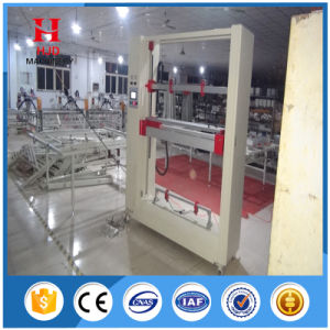 High Precision Automatic Emusion Coating Machine for Screen Frame pictures & photos