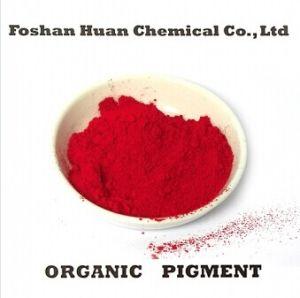 Organic Pigment, Red Lithol Magenta Pr 57: 1 Pigment (HA-5711)
