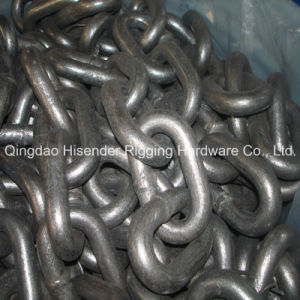 18mm Fishing Chain, 3links, 5 Links, 7 Links, 100m/PC, 200m/PC, High Hardness pictures & photos