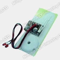 LED Melody Module, LED Sound Module, Voice Module with LED (S-3104) pictures & photos