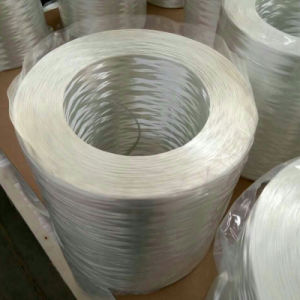 1200tex Alkali-Free Glassfiber/FRP Yarn, FRP Roving, Fiberglass Direct Roving pictures & photos