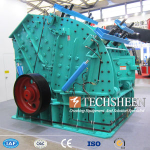 Rock/Stone Impact Crusher, Mobile Impact Crusher Plants pictures & photos