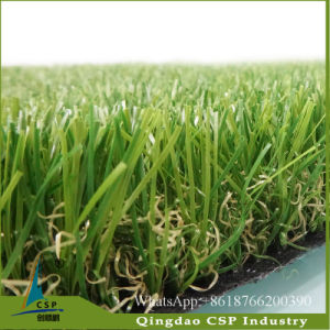 Qingdao Csp Landscaping Synthetic Turf Grass, Garden Artificial Grass pictures & photos