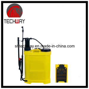 16L Hand Garden Sprayer (TWSPH16D1) pictures & photos
