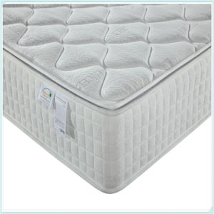 2017promotional Comfort Bonnell Spring Euro Box Innerspring Mattress pictures & photos