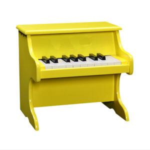 18 Key Toy Piano (TP25-YE)