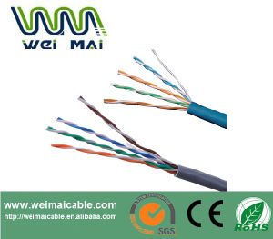 UTP Cat5e LAN Cable Wm88 pictures & photos