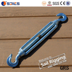 Galvanized Commercial Type Malleable Turnbuckle pictures & photos