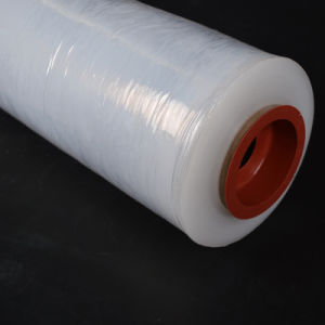 Transparent Pallet Film Roll for Machine Use pictures & photos