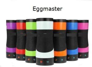 New Egg Master, Egg Cooker, Easy Breakfast Machine
