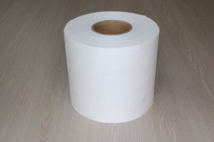Meltblown Nonwoven Fabric Used for Oil Absorption Wipes pictures & photos