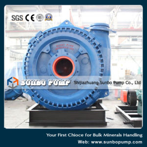China High Efficiency High Pressure Sludge Handling Centrifugal Pump pictures & photos
