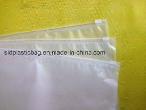 Hot Sale Transparent Zipper Bags pictures & photos