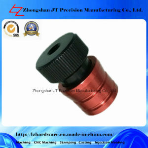 Connection CNC Machining for Photographic Equipment (LZ102)