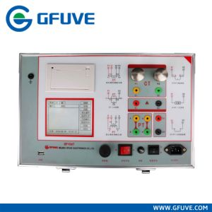Electrical 3000A Primary Current Injection Test Equipment pictures & photos