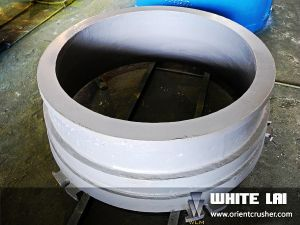 Wear-Resistance Cone Concave pictures & photos
