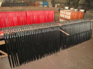 Tractors Loader Tine Curved Tine/ Tiller Tines pictures & photos