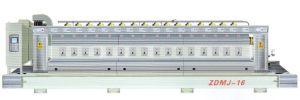Zdmj-16 Automatic Polishing Machine Line pictures & photos