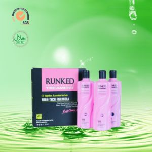 Polishing Hair Straightening Perm Lotion pictures & photos
