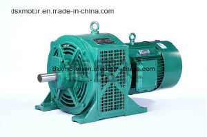 22kw Electromagnetic Speed Asynchronous Motor Electric Motor AC Motor pictures & photos