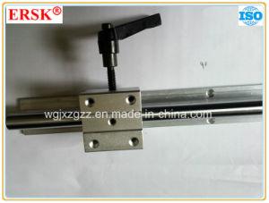 Auto Parts (linear guide rail) for CNC Machine pictures & photos