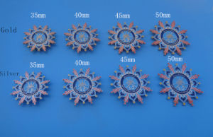 Oman 2015 Omani Gift Metal Pin for National Day 45th pictures & photos