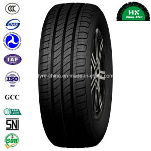 PCR Tires, Car Tires with Label and Reach