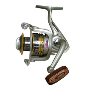Fishing Tackle - Spinning Reels