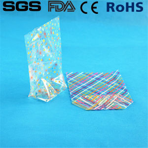 FDA Food Grade BOPP Sandwich Bag with Customized Design (ML-OP-31) pictures & photos