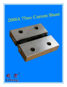 6000A 75mv Shunt for Ammeter pictures & photos
