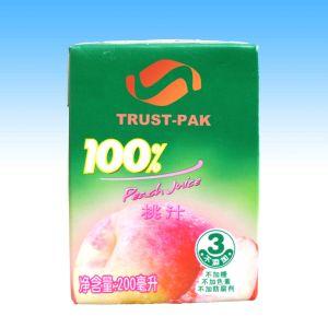 Aseptic Milk Box 200 Ml Base