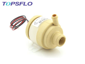 12V DC Brushless Quiet Refrigeration Cycle Water Pump pictures & photos