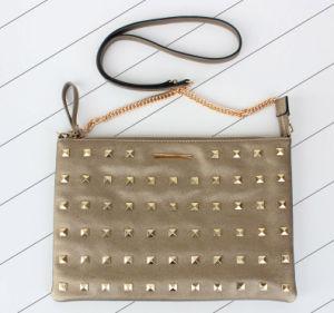 Handbags ,Shoulder Bag with Full Nail (E23100)