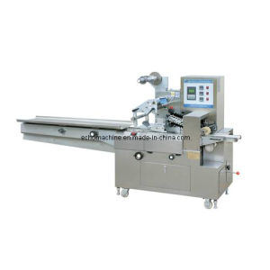 Flow /Horizontal (type) Packing Machine Dxd-300 pictures & photos