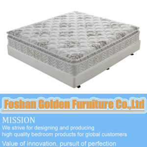 Bedroom Mattress Furniture Set 8306# pictures & photos