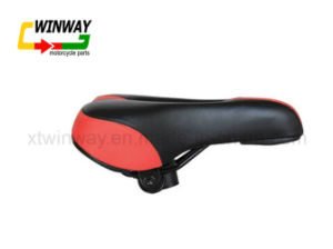 Beautiful Woman/Man Saddle, Cushion for MTB pictures & photos