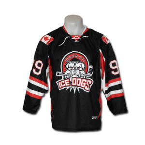 Custom Sublimation Ice Hockey Shirts as Your Demands pictures & photos