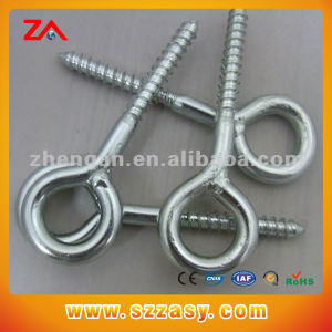Made in China Hot DIP Galvanized Anchor Assembly Lifting Eye Bolt pictures & photos