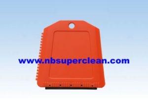Car Plastic Parking Timer with Ice Scraper (CN2118) pictures & photos