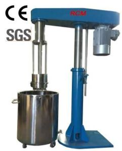 Liquid Solid Mixing Machine pictures & photos