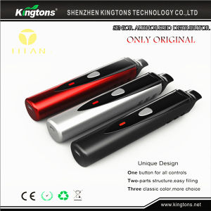 Kingtons Best-Selling Titan 1 Dry Herb Vaporizer Pen in Stock pictures & photos