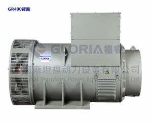 640kw Gr400 Stamford Type Brushless Alternator for Generator Sets pictures & photos